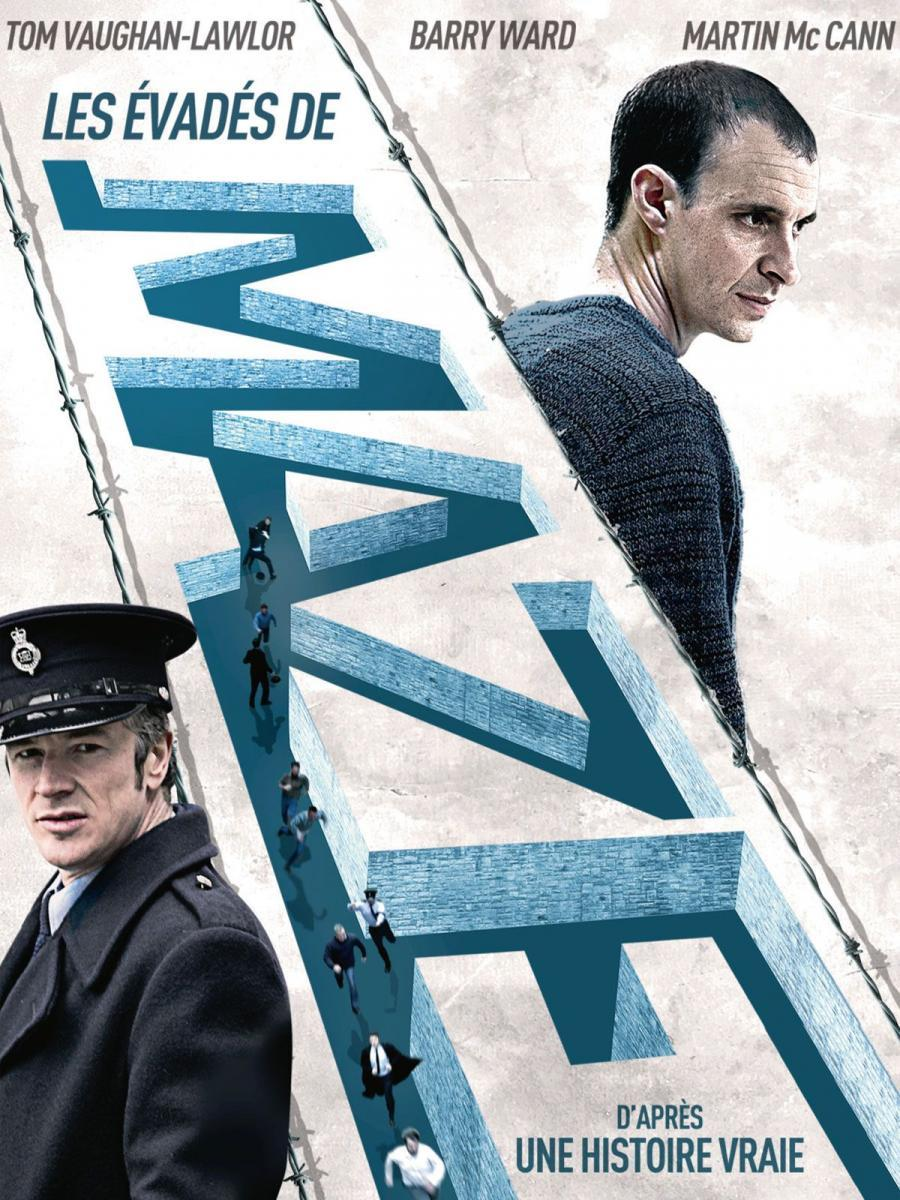 Maze - Official Trailer